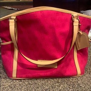 Dooney and Burke Tote/Purse